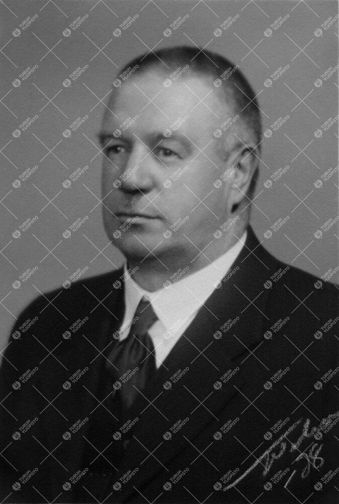 Agronomi Eino Airisto. Ison-Heikkilän tilan viimeinen vuokraaja  (1920-luku), Ison-Heikkilän valio