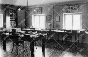 Hyönteiskokoelmia Phoenixissa 1920-luvulla.