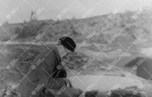 """Edvard August Vainio, Turun Yliopiston kasvitieteen ylimääräinen  opettaja 1922-1929. """"Kesällä"""