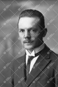 Sulo Taavetti Kilpi. FT, Helsingin yliopiston vt. apulainen.  Luennoi Turussa kesälukukaudella 1922