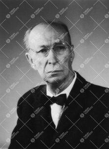 Sigurd Bernhard Werner. Silmätautiopin professori (kutsuttu)  30.9.1952 - 1.10.1960.