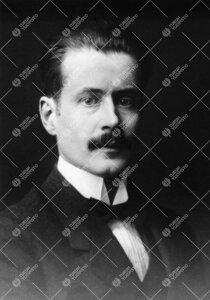 Kaarlo Linkola (v:een 1906 Collan). Kasvitieteen professori  (kutsuttu) 8.5.1923 - 30.9.1925.